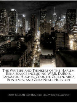 The Writers and Thinkers of the Harlem Renaissance