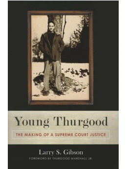 Young Thurgood:
